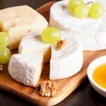 Сыр, приготовленный дома
