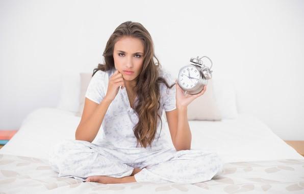 Почему усталость не проходит?