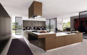 Кухни в стиле модерн преимущества, интересные дизайнерские решения