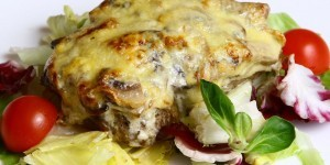 Мясо по-французски в мультиварке рецепт