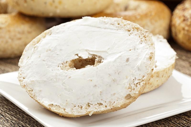 Нежный сыр «Филадельфия»