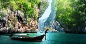 Путешествие в Таиланд и Индонезию1