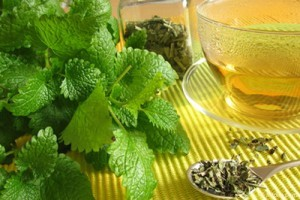 Рецепт общеукрепляющего чая