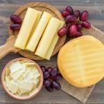 ТОП-10 самых вкуснейших сыров