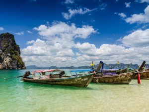 Самостоятельное путешествие в Таиланд