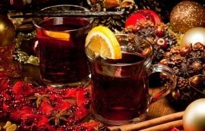 Напитки для зимы рецепты