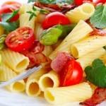 Вкусные и быстрые рецепты подлив к макаронам