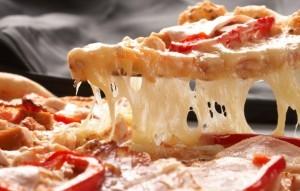 Простой рецепт тонкой итальянской пиццы