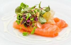 Солёная рыбка рецепты