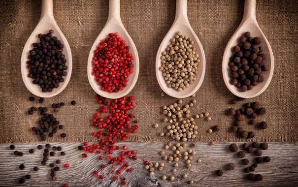 Специи и их лечебные свойства, специи приправы и рецепты