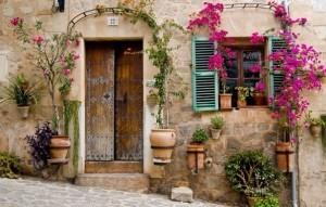 Входная дверь по фен-шуй полезные советы