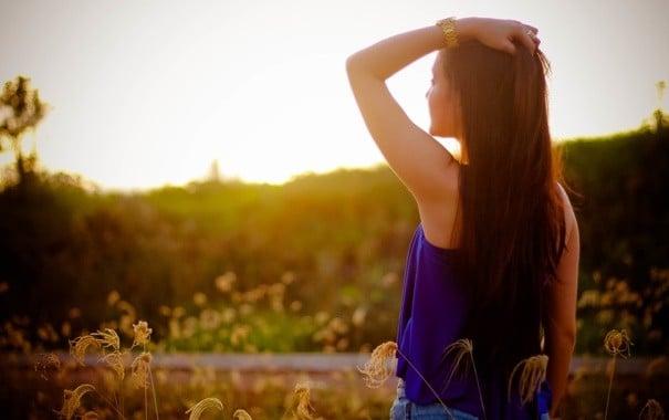 Как придать волосам красоты и объема в домашних условиях?