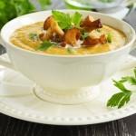Как приготовить вкусную грибную подливу по-домашнему?