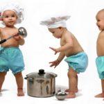 Как отмыть кастрюлю от пригоревшей пищи?
