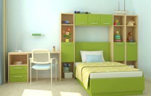 Комната для девочки-подростка дизайн интерьера с фото