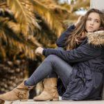 Как правильно стирать зимние куртки-пуховики?